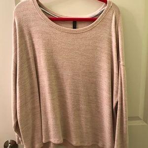 Calvin Klein Performance - plus size sweatshirt